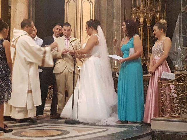 La boda de Alejandro  y Vanessa  en Barcelona, Barcelona 1