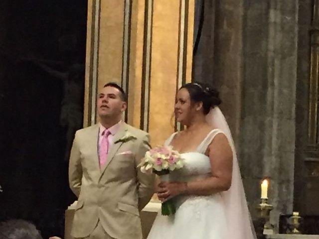 La boda de Alejandro  y Vanessa  en Barcelona, Barcelona 9