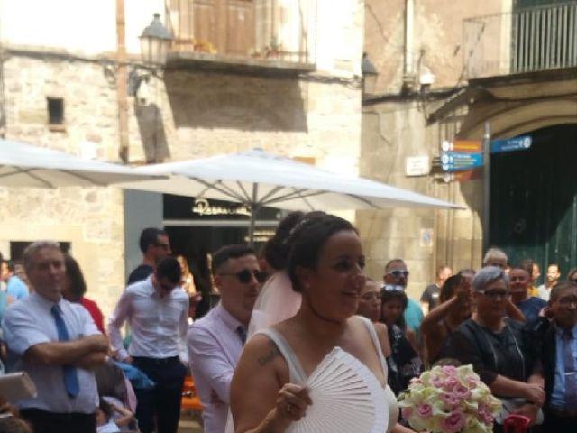 La boda de Alejandro  y Vanessa  en Barcelona, Barcelona 12