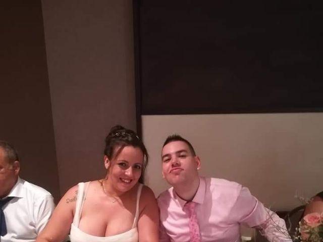 La boda de Alejandro  y Vanessa  en Barcelona, Barcelona 15