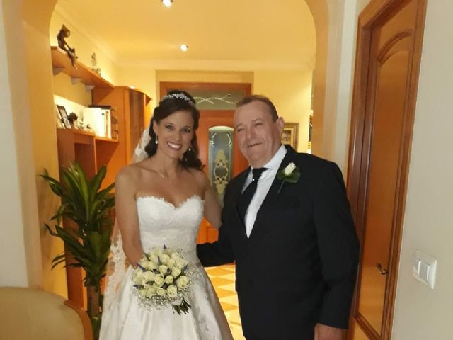 La boda de Jorge  y Raquel  en Bellreguard, Valencia 4