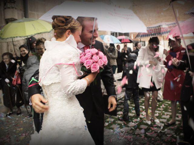 La boda de Fidel y Ana Paula en Burgos, Burgos 12