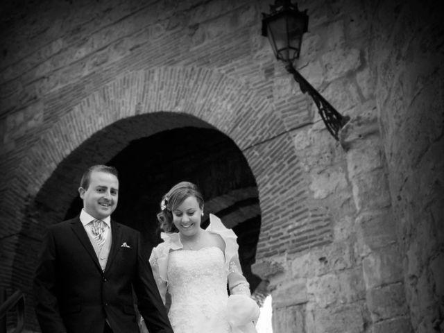 La boda de Fidel y Ana Paula en Burgos, Burgos 17
