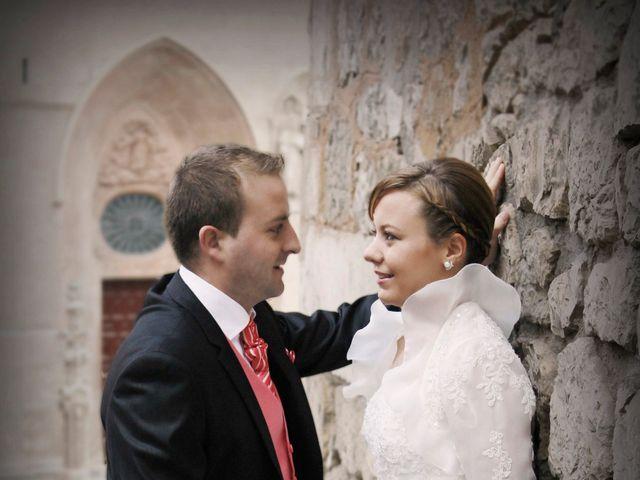 La boda de Fidel y Ana Paula en Burgos, Burgos 22