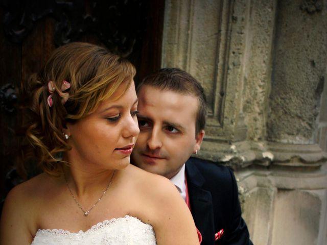 La boda de Fidel y Ana Paula en Burgos, Burgos 24