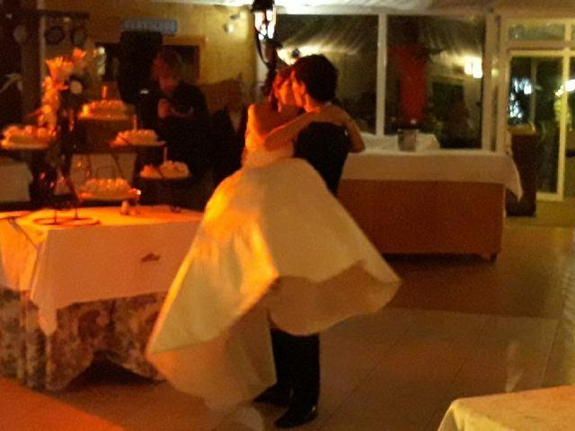 La boda de Jorge  y Raquel  en Bellreguard, Valencia 2