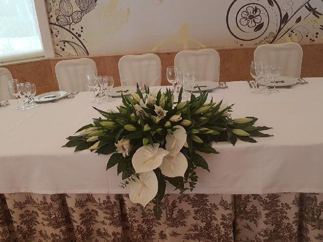 La boda de Jorge  y Raquel  en Bellreguard, Valencia 17