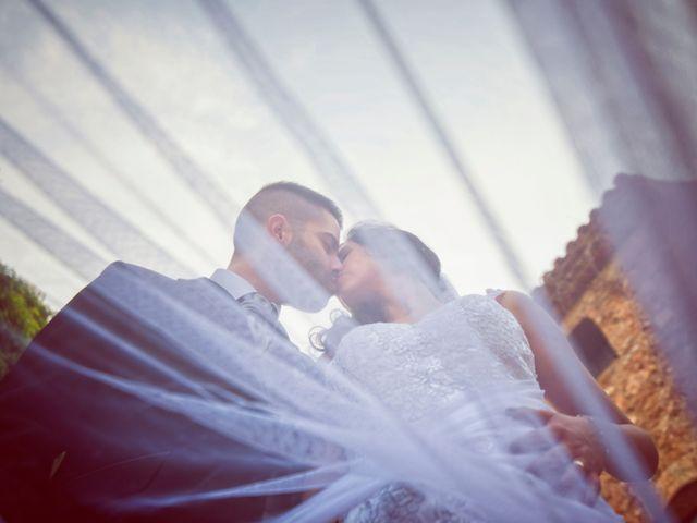 La boda de Silvia y Juanan