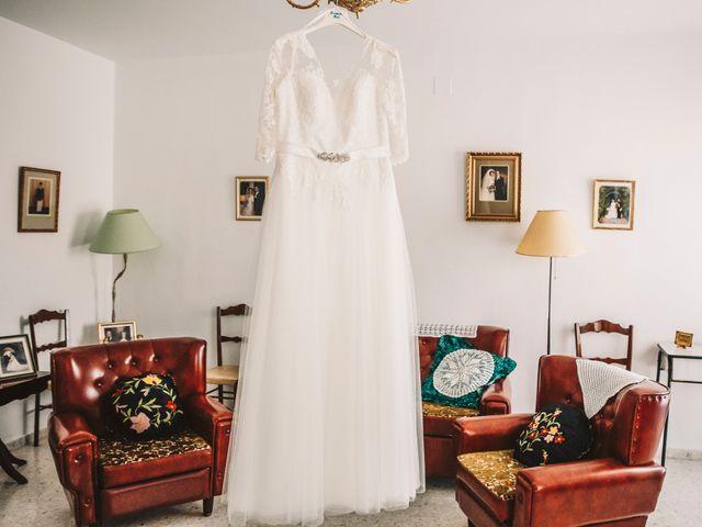 La boda de Frutos y Lorena en Trujillo, Cáceres 8