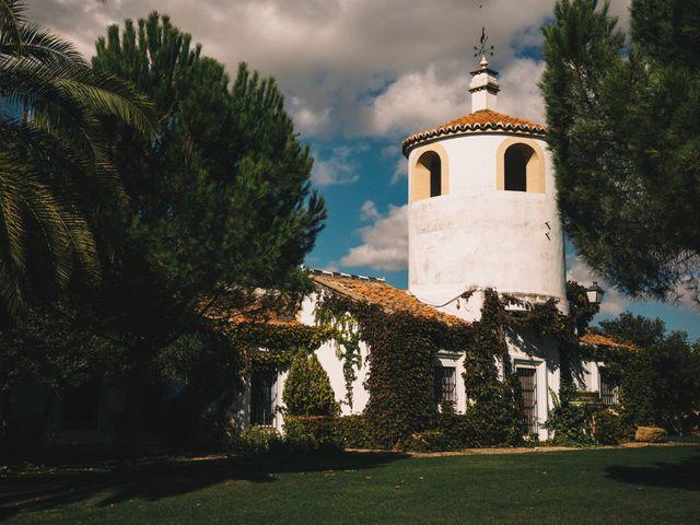 La boda de Frutos y Lorena en Trujillo, Cáceres 12