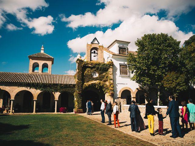La boda de Frutos y Lorena en Trujillo, Cáceres 13