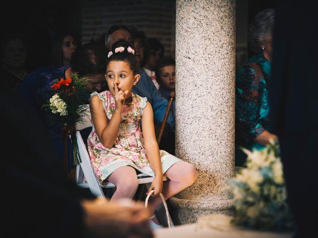 La boda de Frutos y Lorena en Trujillo, Cáceres 18