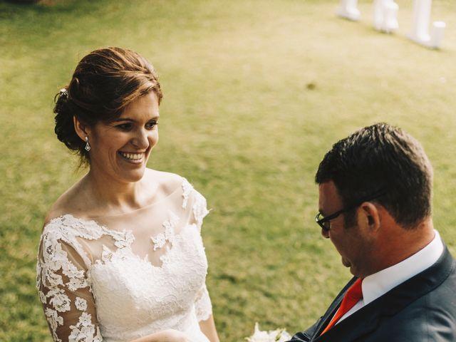 La boda de Frutos y Lorena en Trujillo, Cáceres 19