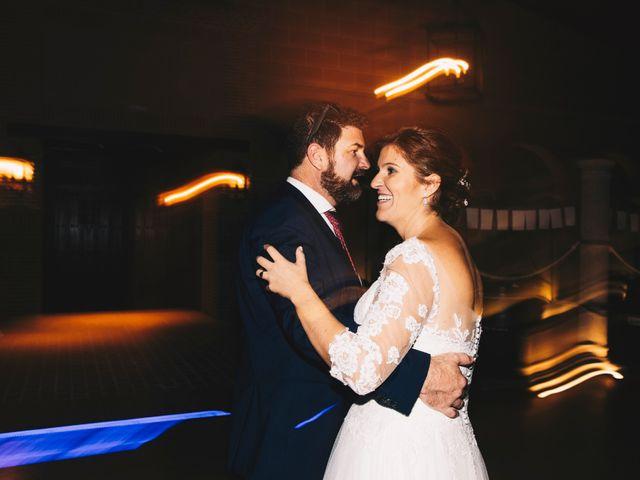 La boda de Frutos y Lorena en Trujillo, Cáceres 23