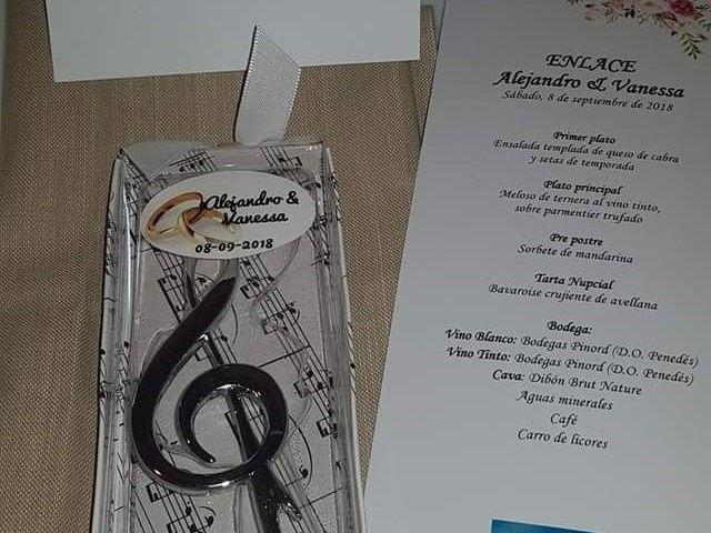 La boda de Alejandro  y Vanessa  en Barcelona, Barcelona 17