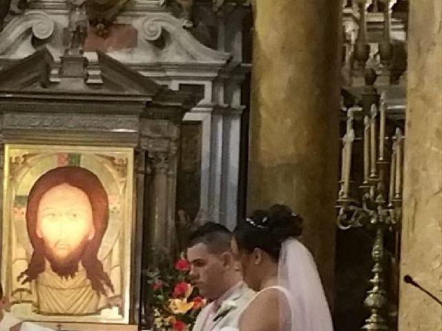 La boda de Alejandro  y Vanessa  en Barcelona, Barcelona 18