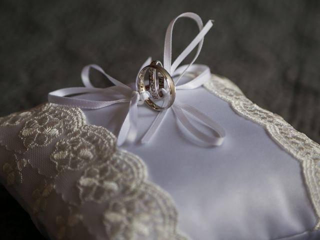 La boda de Luis y Neila en Talamanca Del Jarama, Madrid 12