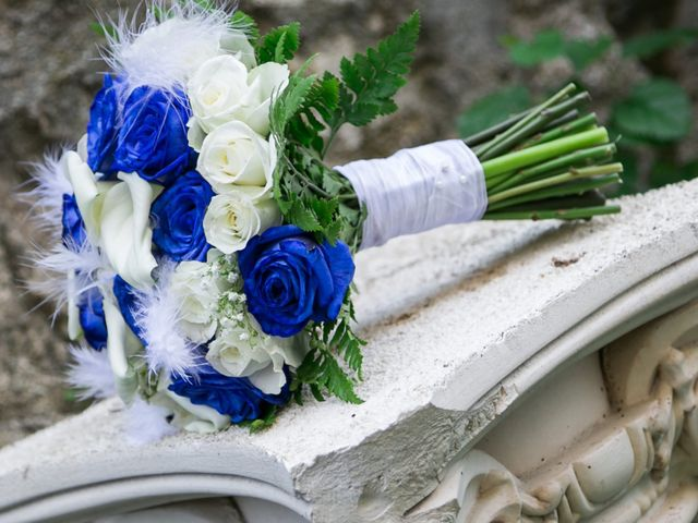 La boda de Luis y Neila en Talamanca Del Jarama, Madrid 17