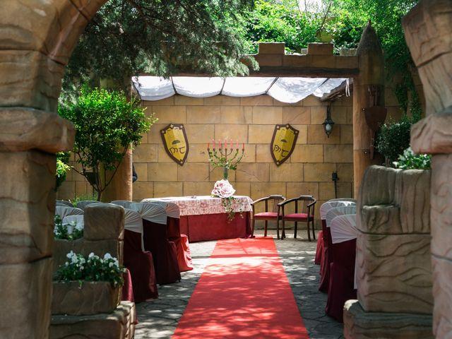 La boda de Luis y Neila en Talamanca Del Jarama, Madrid 23