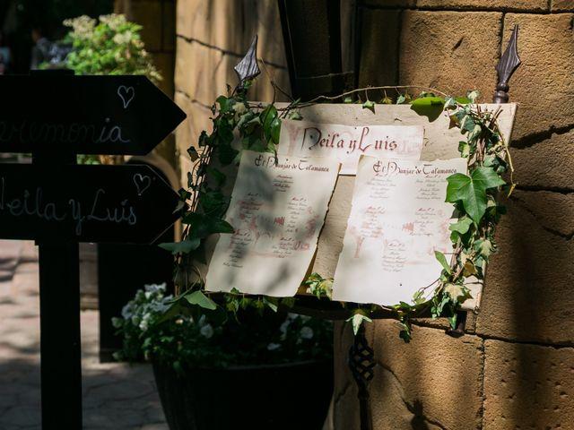 La boda de Luis y Neila en Talamanca Del Jarama, Madrid 24