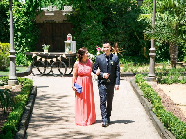 La boda de Luis y Neila en Talamanca Del Jarama, Madrid 26