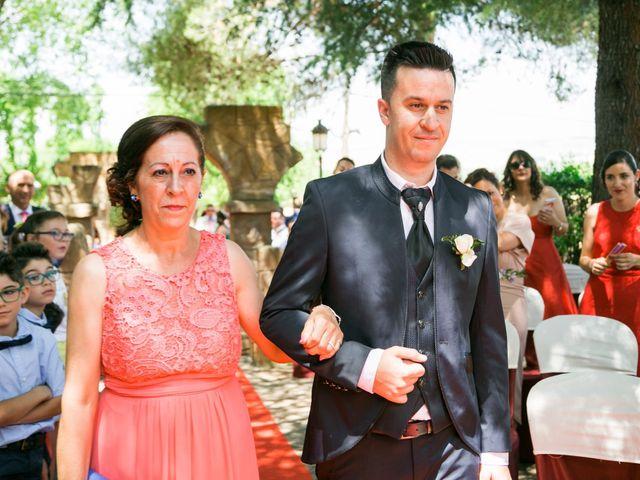 La boda de Luis y Neila en Talamanca Del Jarama, Madrid 28
