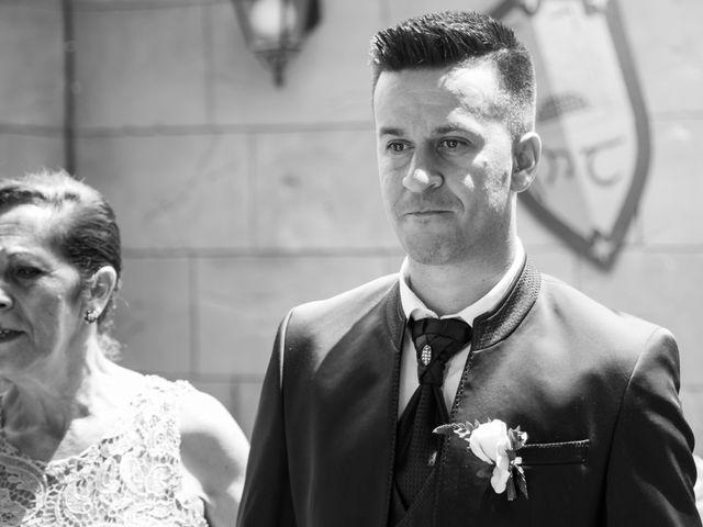 La boda de Luis y Neila en Talamanca Del Jarama, Madrid 30