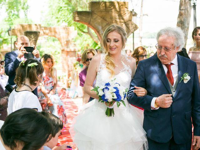 La boda de Luis y Neila en Talamanca Del Jarama, Madrid 31