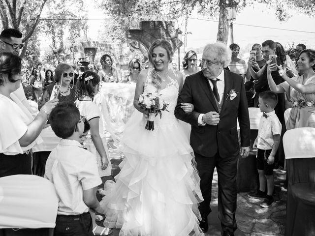 La boda de Luis y Neila en Talamanca Del Jarama, Madrid 32