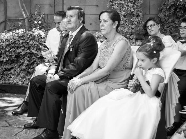 La boda de Luis y Neila en Talamanca Del Jarama, Madrid 35