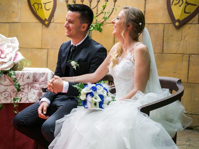 La boda de Luis y Neila en Talamanca Del Jarama, Madrid 38