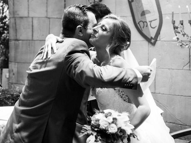 La boda de Luis y Neila en Talamanca Del Jarama, Madrid 39