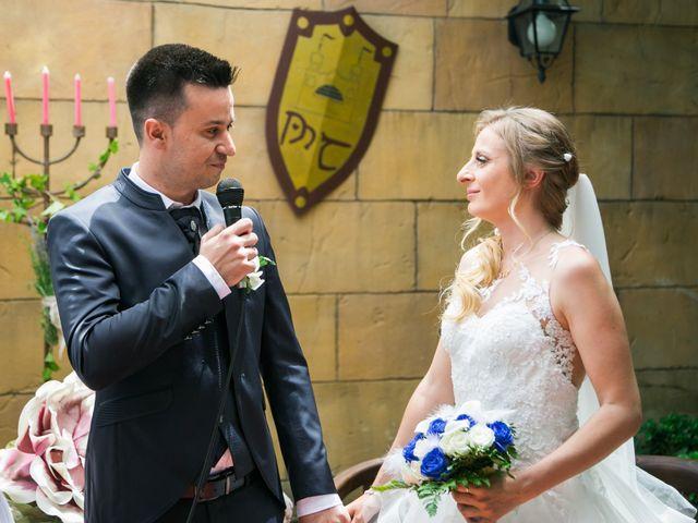 La boda de Luis y Neila en Talamanca Del Jarama, Madrid 40
