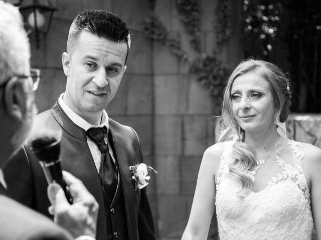 La boda de Luis y Neila en Talamanca Del Jarama, Madrid 41