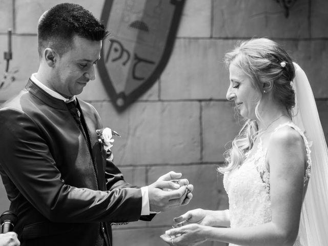 La boda de Luis y Neila en Talamanca Del Jarama, Madrid 42