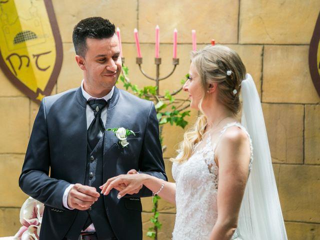 La boda de Luis y Neila en Talamanca Del Jarama, Madrid 44