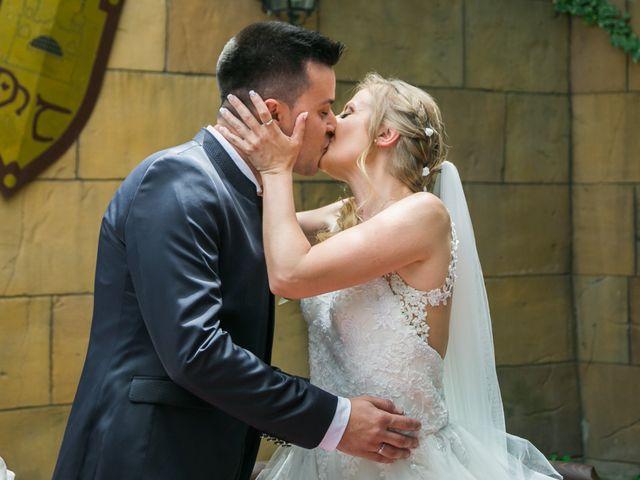 La boda de Luis y Neila en Talamanca Del Jarama, Madrid 46
