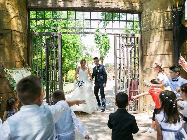 La boda de Luis y Neila en Talamanca Del Jarama, Madrid 47