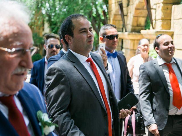 La boda de Luis y Neila en Talamanca Del Jarama, Madrid 48