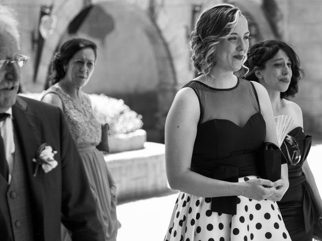 La boda de Luis y Neila en Talamanca Del Jarama, Madrid 49