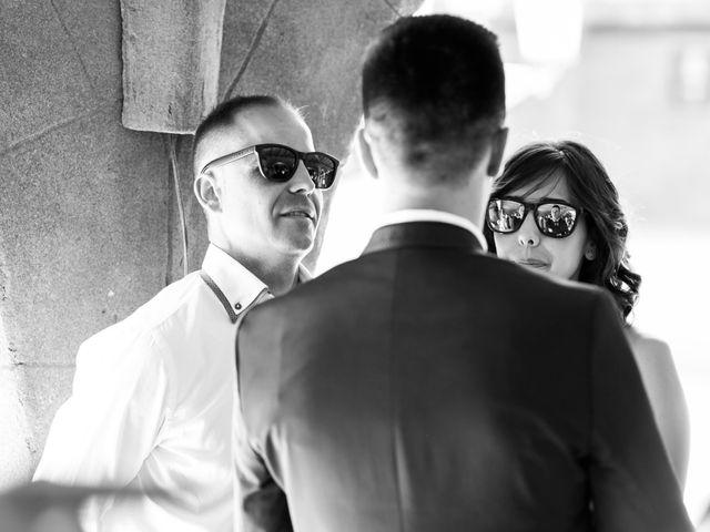 La boda de Luis y Neila en Talamanca Del Jarama, Madrid 50