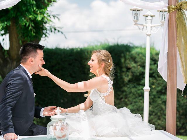 La boda de Luis y Neila en Talamanca Del Jarama, Madrid 52