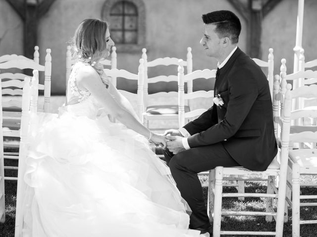 La boda de Luis y Neila en Talamanca Del Jarama, Madrid 54