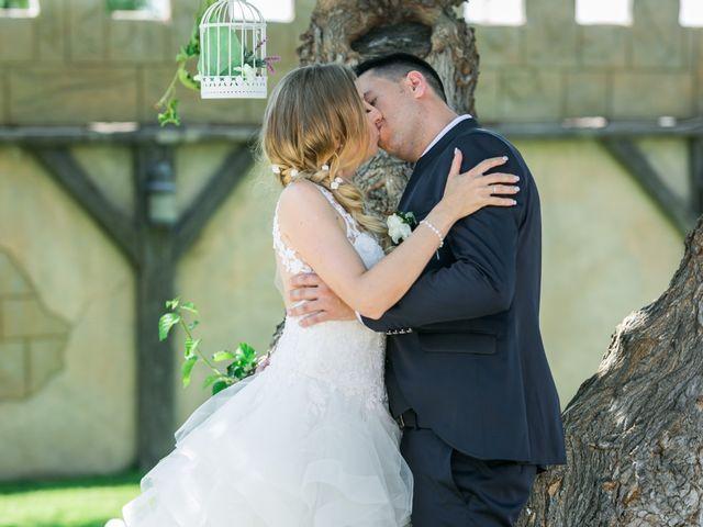 La boda de Luis y Neila en Talamanca Del Jarama, Madrid 56