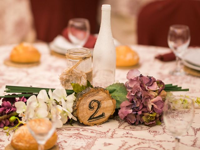 La boda de Luis y Neila en Talamanca Del Jarama, Madrid 58