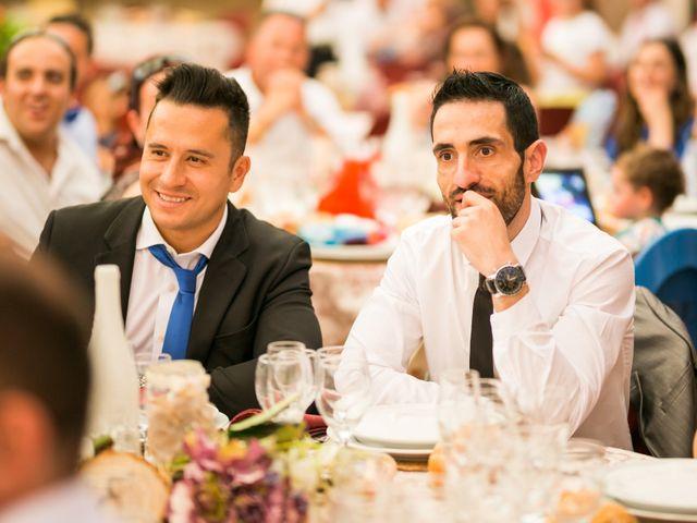 La boda de Luis y Neila en Talamanca Del Jarama, Madrid 60