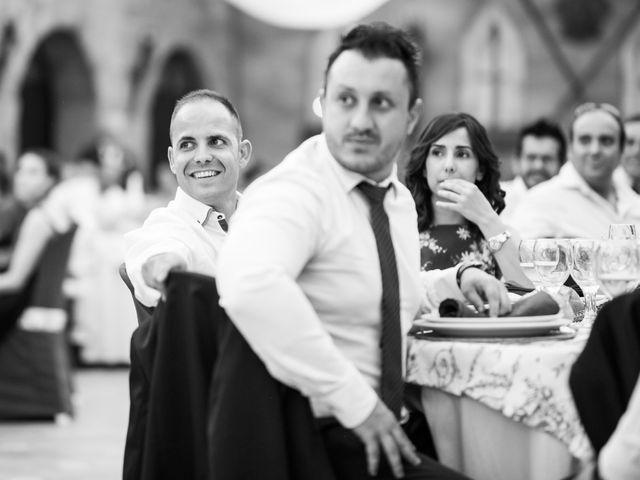 La boda de Luis y Neila en Talamanca Del Jarama, Madrid 62