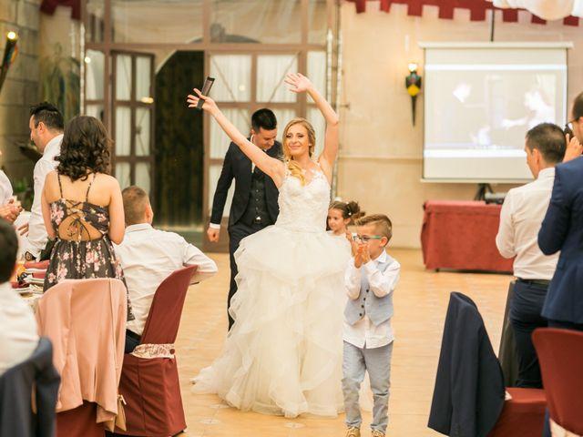 La boda de Luis y Neila en Talamanca Del Jarama, Madrid 63