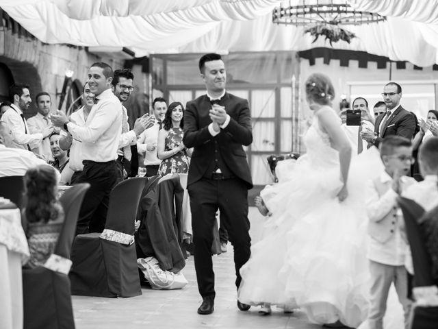 La boda de Luis y Neila en Talamanca Del Jarama, Madrid 64