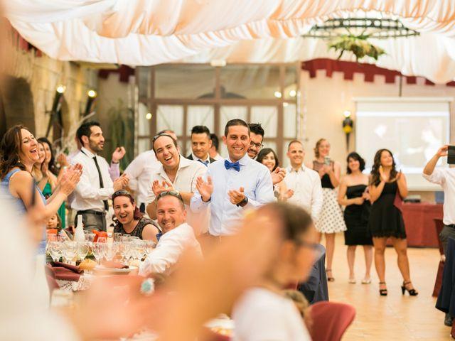La boda de Luis y Neila en Talamanca Del Jarama, Madrid 66